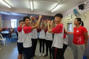 四社領袖訓練營2017