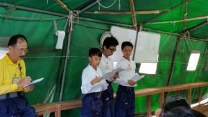 輔導組---Smart Teen 多元智能挑戰營