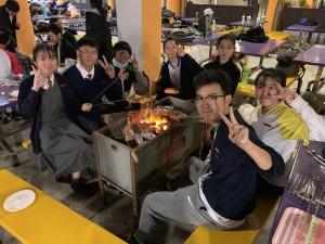 訓導組 - 領袖生燒烤聯誼及訓練活動 2019